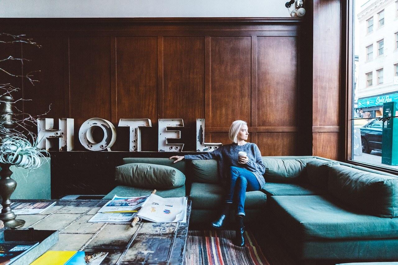 Booking.comホテル予約おすすめ