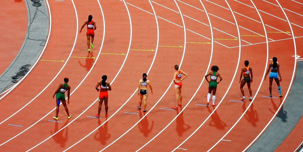 オリンピックポケトーク